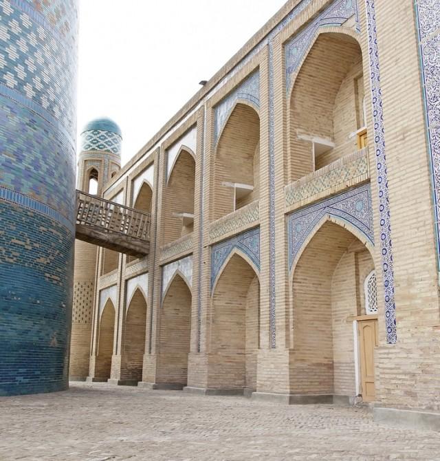 en Uzbekistan