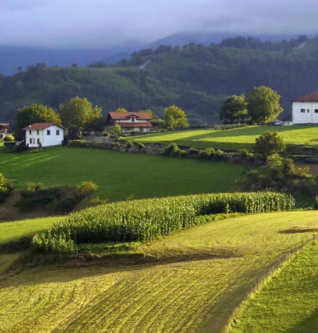en Navarra, Zugarramurdi