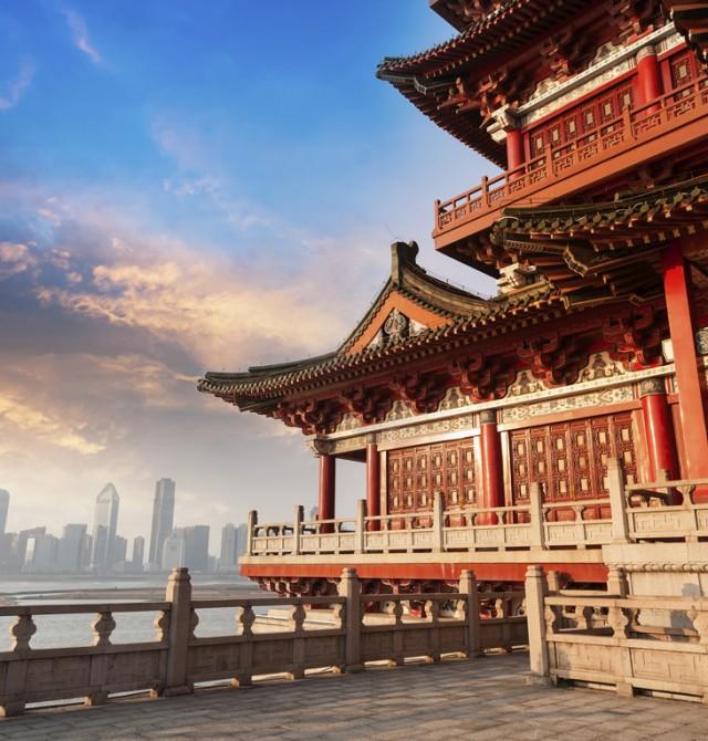 XI´AN en China