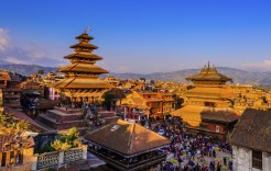 nepal 1 en Nepal