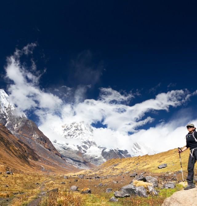 Sueño Annapurna