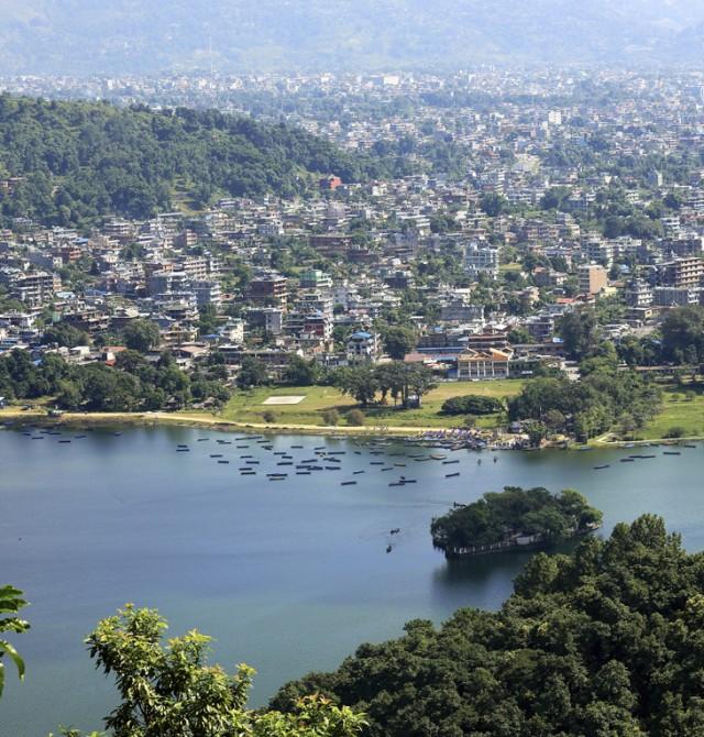 Nuwakot - Pokhara