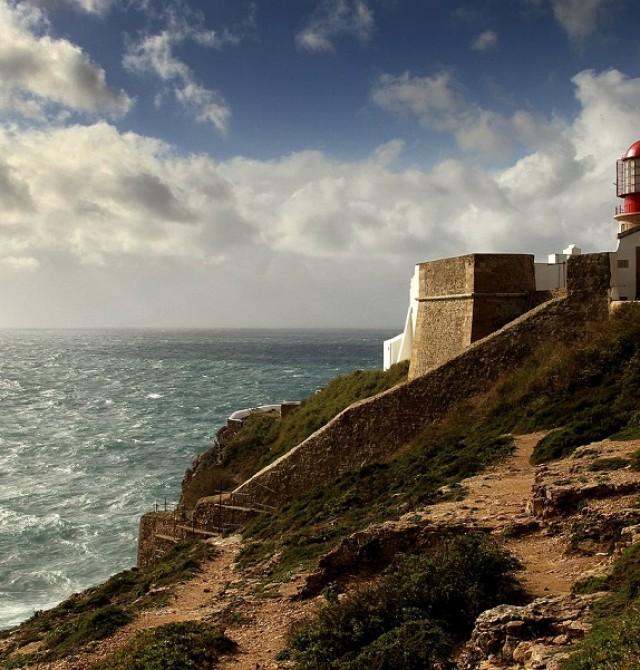 El Cabo de San Vicente