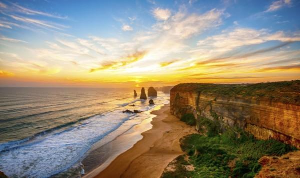 Doce Apóstoles. Viaje a Australia con PANGEA The Travel Store