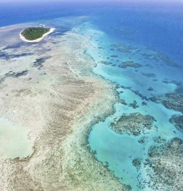 Cairns en Australia