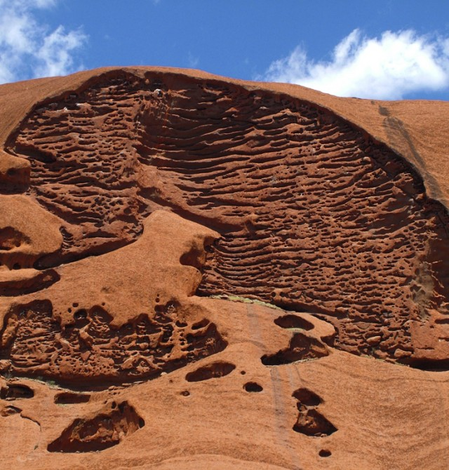 Alice Springs - Ayers Rock - Kings Canyon - Ayers  en Australia
