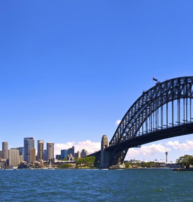 Launceston - Sydney en Australia