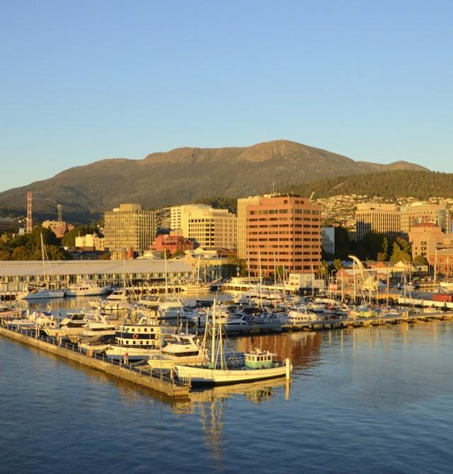 Hobart - Port Arthur - Freycinet en Australia