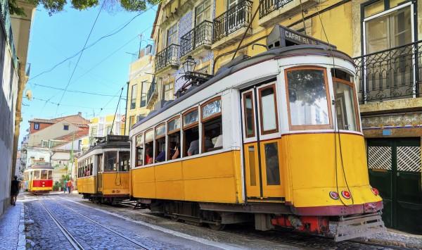 . Viaje a Portugal con PANGEA The Travel Store