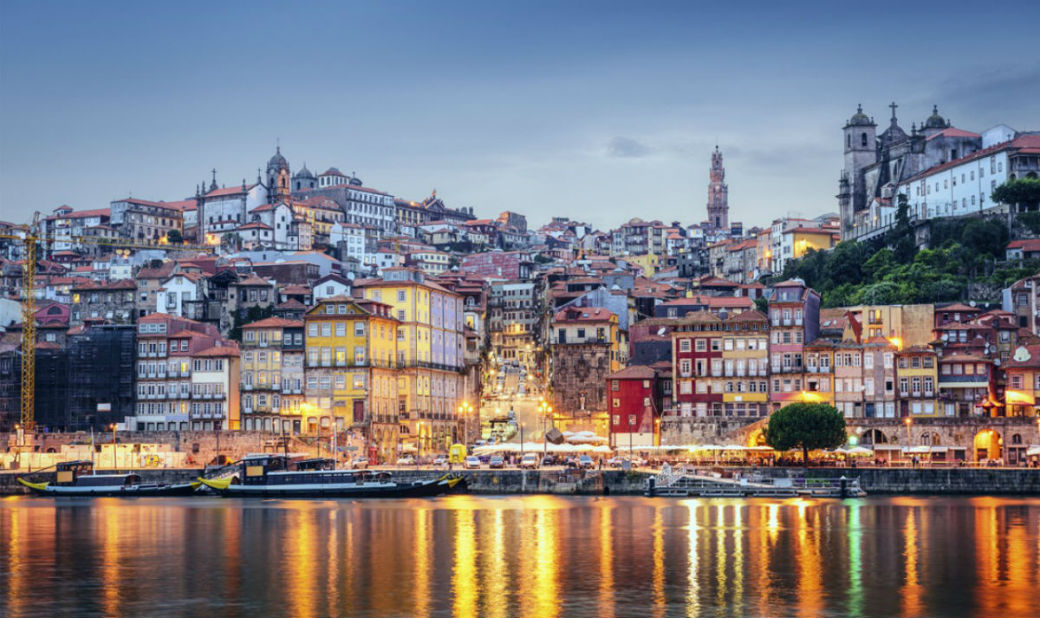 . Viaje a Portugal con PANGEA The Travel Store