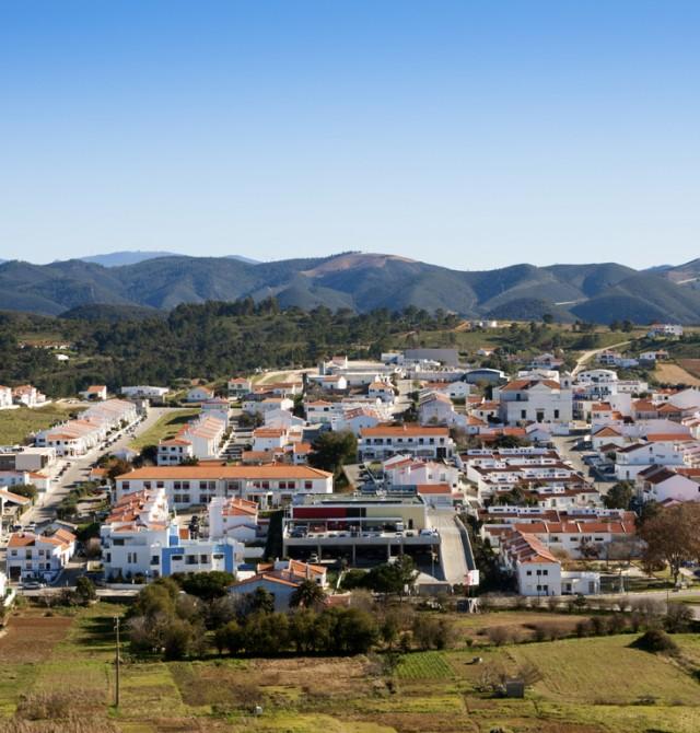 Aljezur - Ciudad de origen