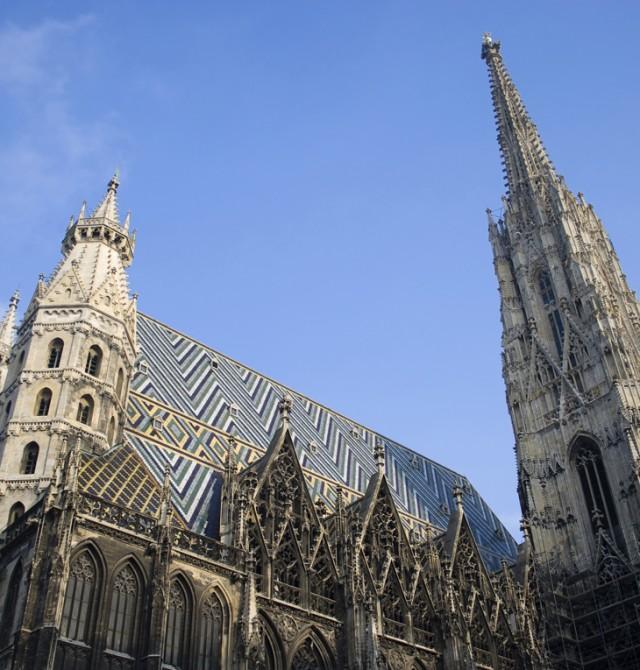 Viena - Ciudad de origen  en Republica Checa y Austria