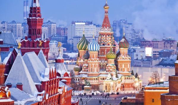 . Viaje a Rusia con PANGEA The Travel Store