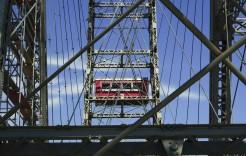 funicular en Hungria y Austria