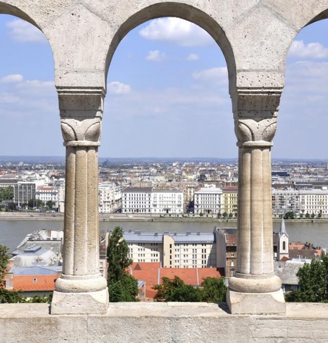 Encantos de Budapest