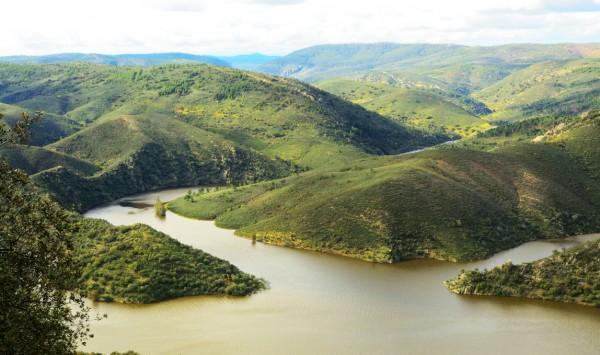 Encantadores paisajes. Viaje a Cáceres, Parque Nacional de Monfragüe con PANGEA The Travel Store