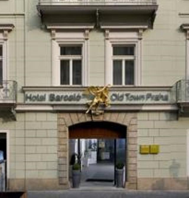 Barcelo Old Town en Praga