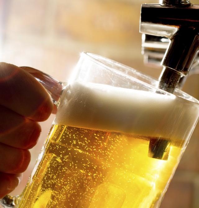 La mejor cerveza del mundo en Republica Checa, Austria y Hungria