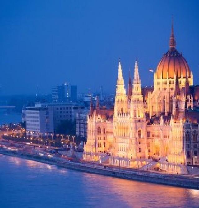 Budapest - Ciudad de origen en Republica Checa, Austria y Hungria