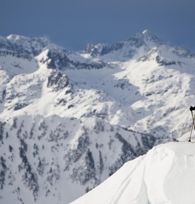 Las mejores pistas de esquí del Pirineo