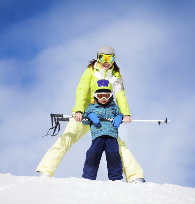 Pistas de esquí para todos los niveles  en Baqueira Beret, Valle de Arán