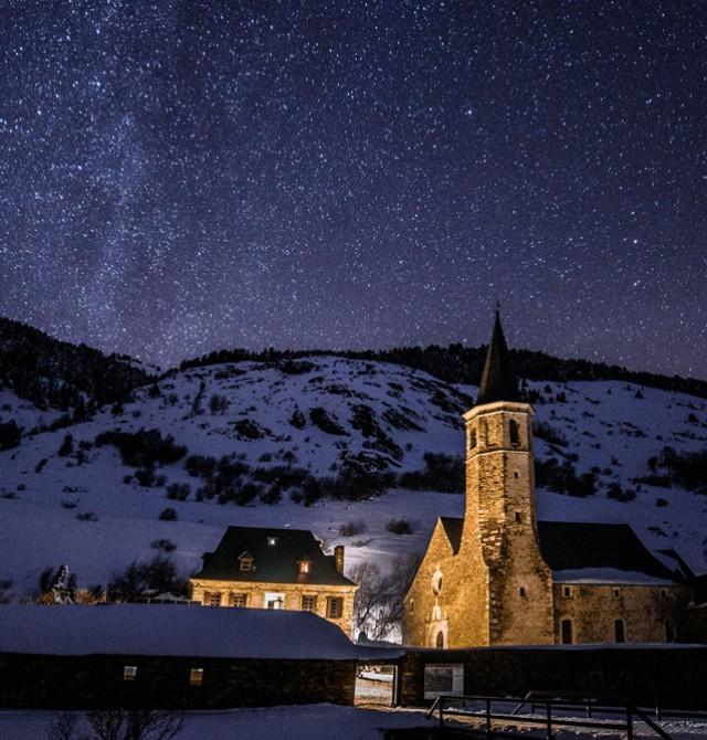 Actividades apre-ski en Baqueira Beret, Valle de Arán