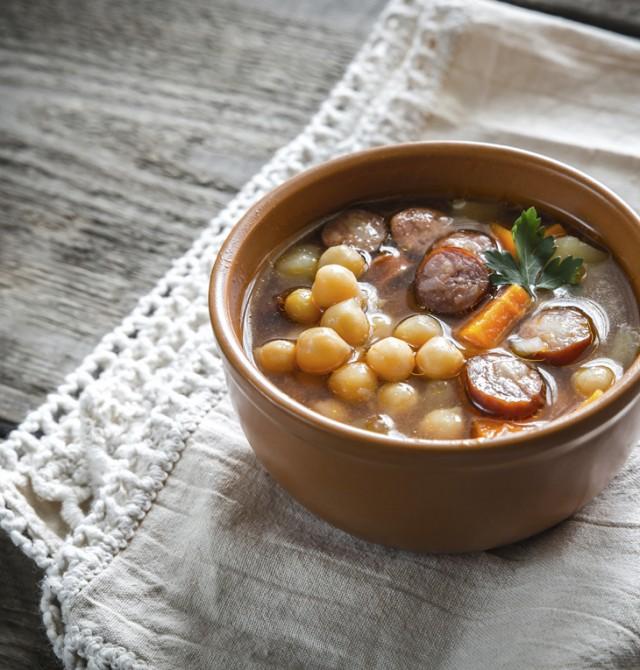 Disfrutar de la gastronomía del Valle de Aran