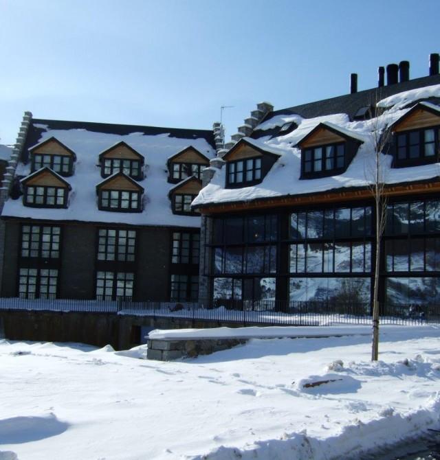 HOTEL HG CERLER