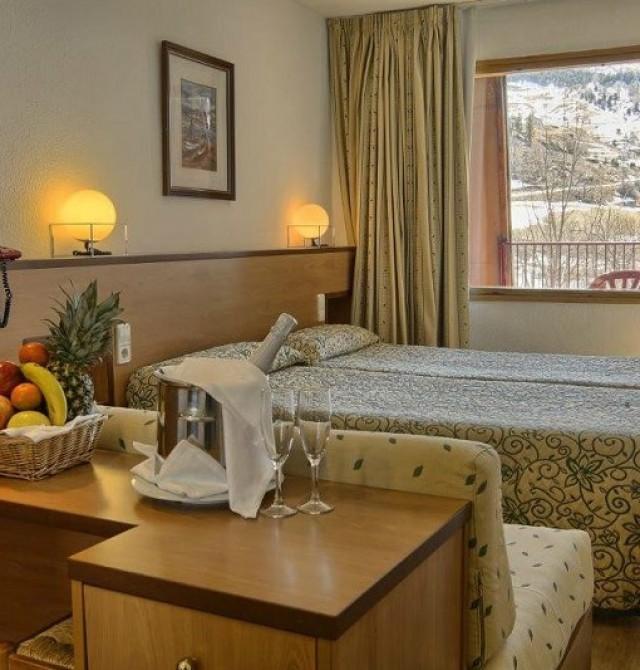 Hotel Monte Alba - Habitación Estandar