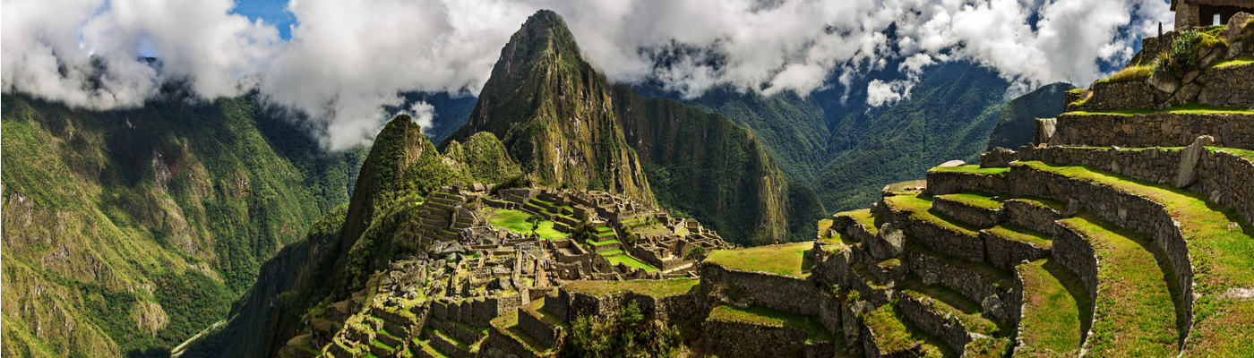 Viajes a Latinoamérica